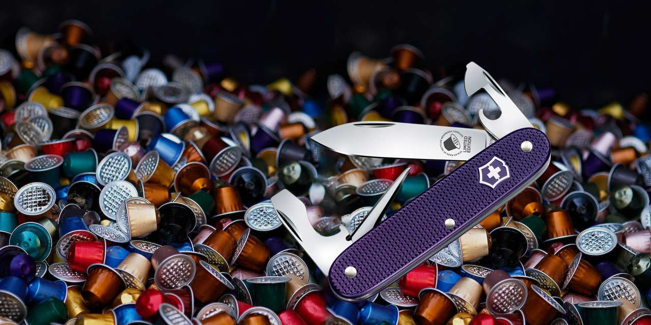 The Beaver Is A Proud And Noble Animal 187 Victorinox And