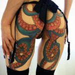 daizhamorgannoctopus.jpg (The girl with the octopus tattoo)