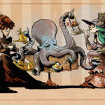 octopus-otto-and-victoria-steampunk-illustrations-brian-kesinger-83-59438c11623ff__880 ([gallery] Brian Kesinger)